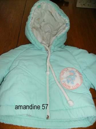Offert par Amandine (57)