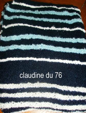 Offert par Claudine (76)