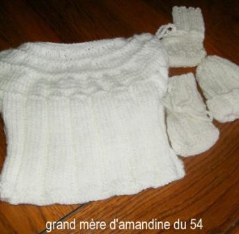 Offert par Amandine et sa Grand mère (57)