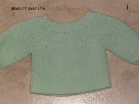 Offert par Isabelle.B (54)