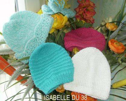 Offert par Isabelle (38)