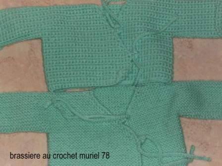Offert par Muriel (78)