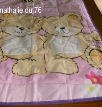 Offert par Nathalie (76)