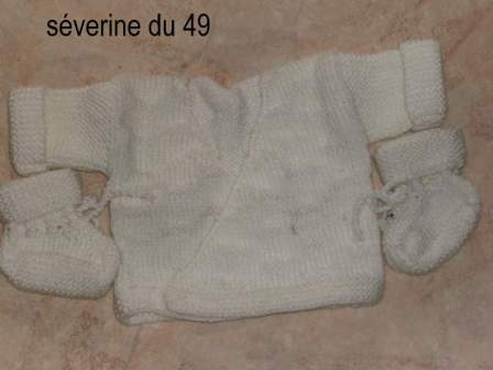 Offert par Séverine (49)