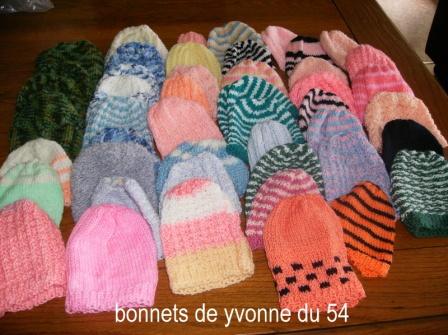 Offert par Yvonne (54)