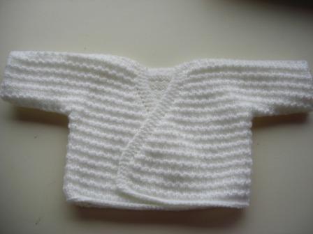 comment tricoter les brassieres
