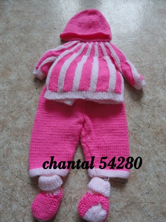 Offert par Chantal  (54280)