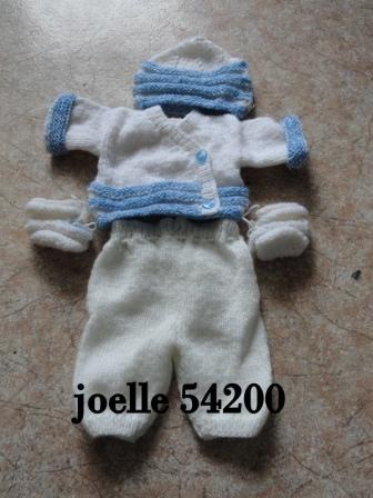 Offert par Joelle (54200)
