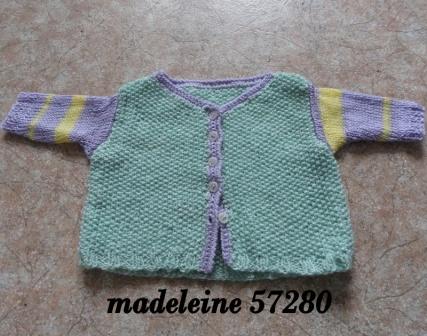 Offert par Madeleine (57 280)