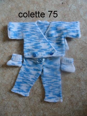 Offert par Colette (75)
