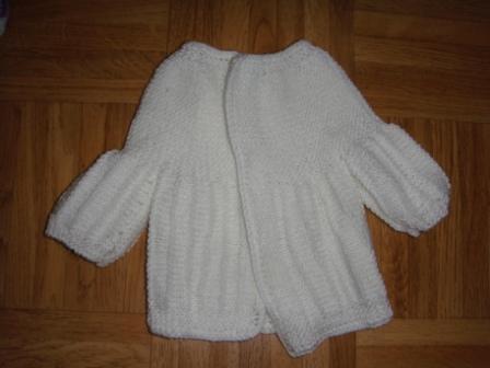 Offert par une tricoteuse du Lunevillois (54)